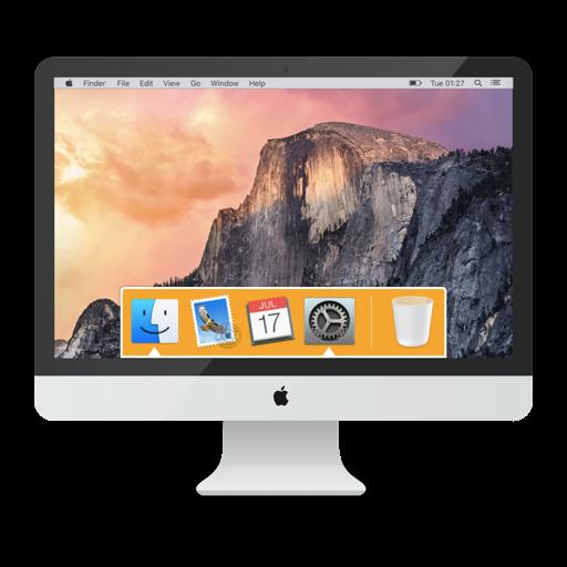 ActiveDock Icon