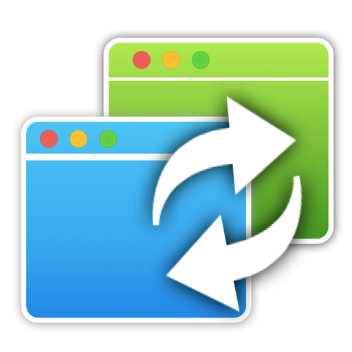 WindowSwitcher Icon